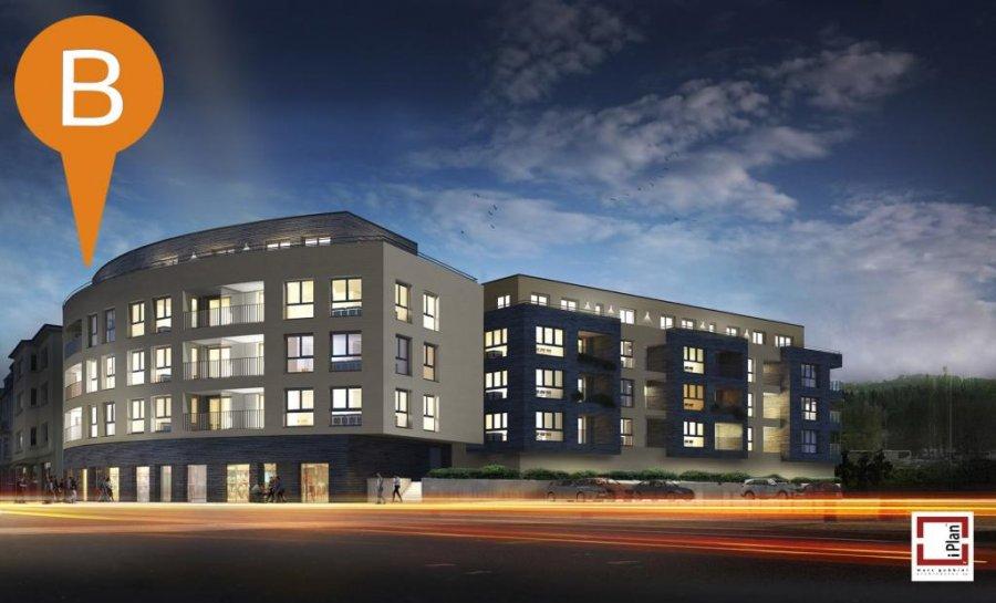 acheter appartement 1 chambre 65.14 m² ettelbruck photo 3