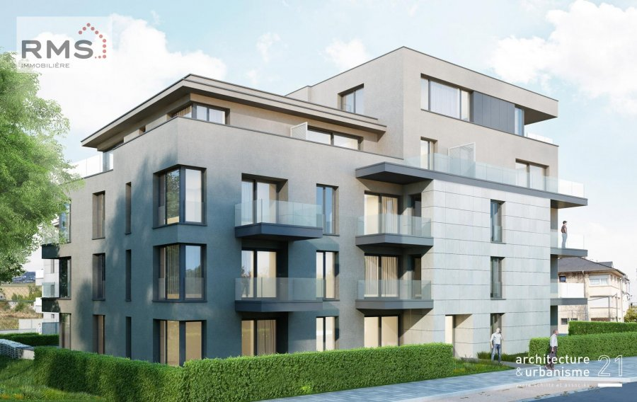 acheter appartement 3 chambres 115.73 m² luxembourg photo 4