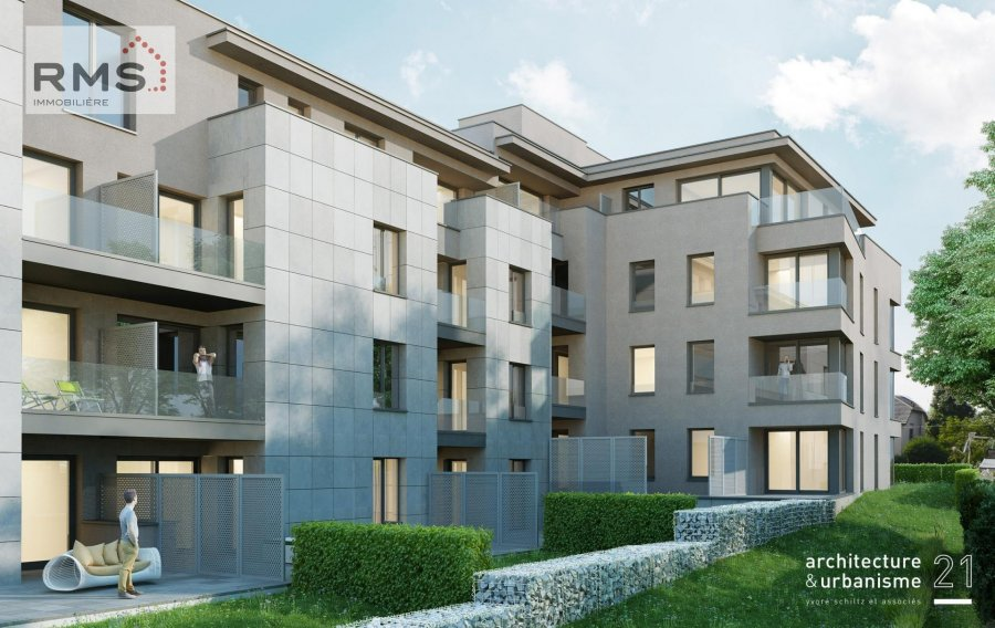 acheter appartement 3 chambres 115.73 m² luxembourg photo 2