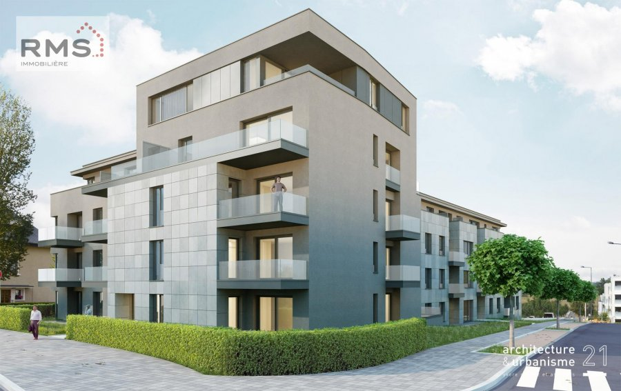 acheter appartement 3 chambres 115.73 m² luxembourg photo 3