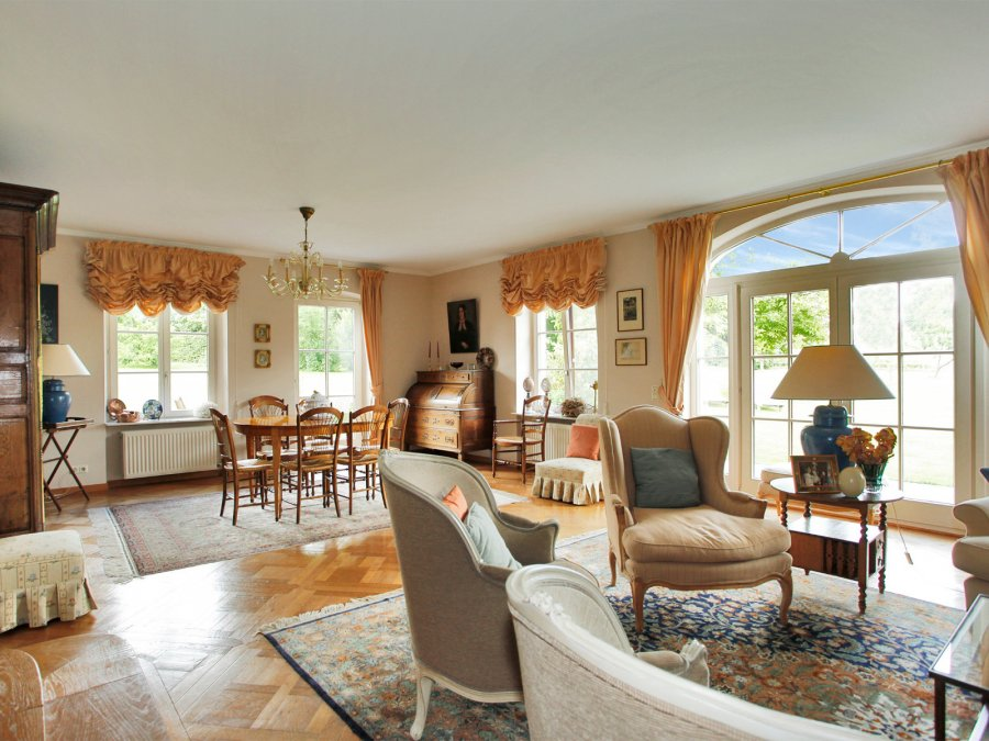 acheter maison de maître 7 chambres 620 m² junglinster photo 4