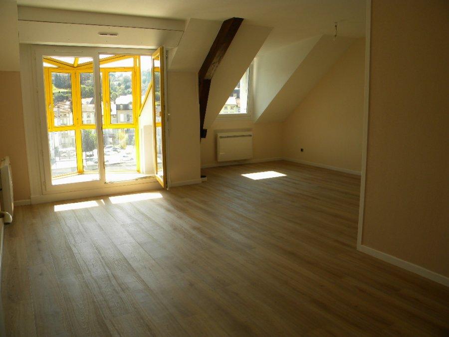 wohnung mieten 3 zimmer 66.87 m² épinal foto 1