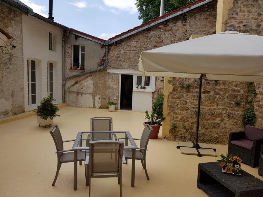 acheter maison 11 pièces 291 m² dun-sur-meuse photo 2