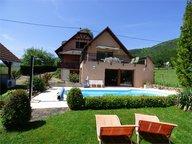 Maison à vendre F9 à Saverne - Réf. 6033808