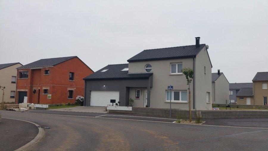 acheter modèle de maison 5 pièces 100 m² metz photo 1