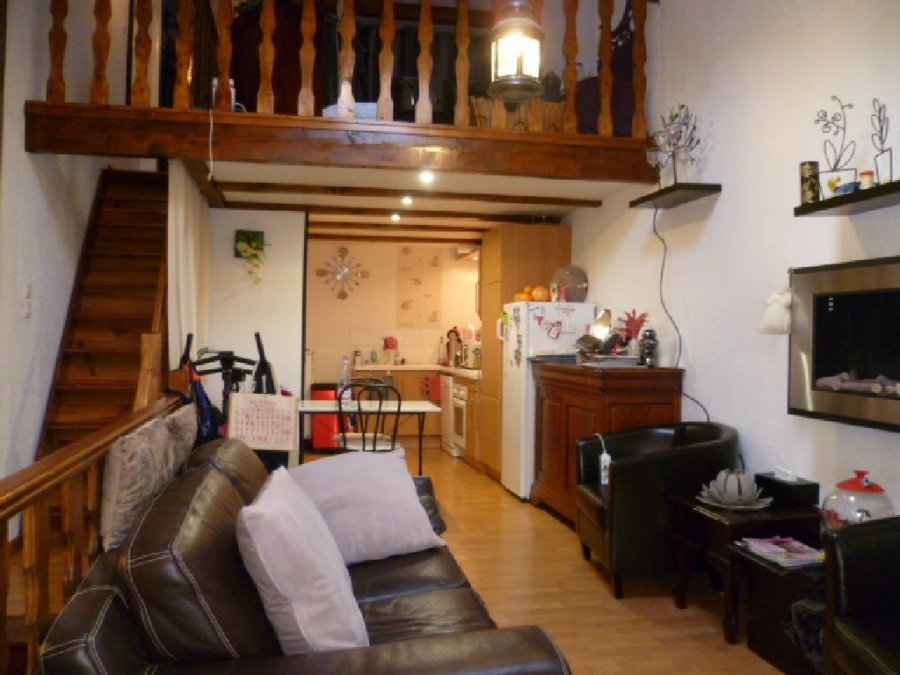 acheter maison 3 pièces 80 m² lunéville photo 2