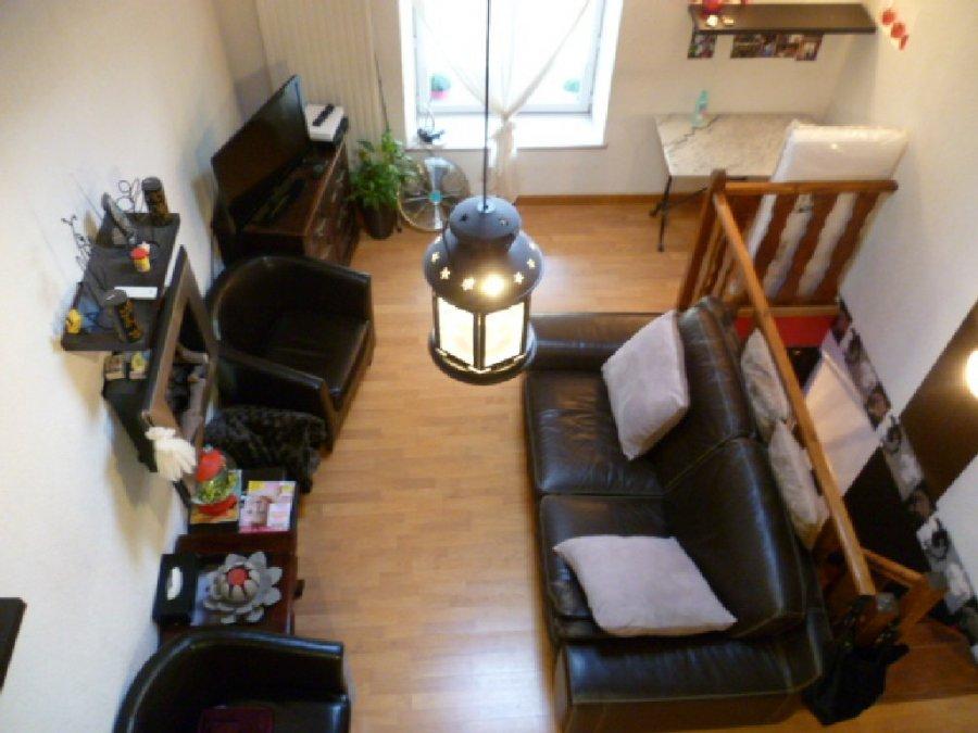 acheter maison 3 pièces 80 m² lunéville photo 1