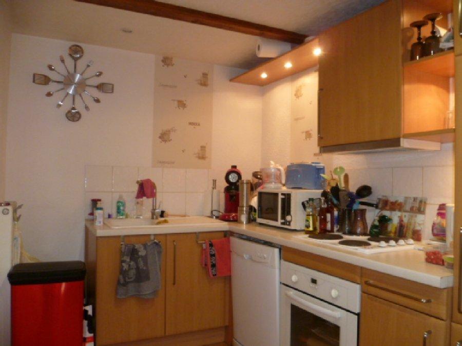 acheter maison 3 pièces 80 m² lunéville photo 4