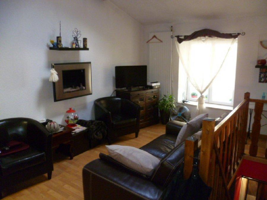 acheter maison 3 pièces 80 m² lunéville photo 3