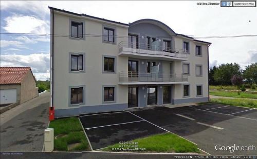 acheter appartement 2 pièces 57.57 m² jarny photo 1