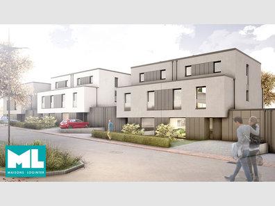 Semi-detached house for sale 5 bedrooms in Bertrange - Ref. 6963856