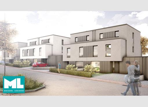 Maison jumelée à vendre 5 Chambres à Bertrange (LU) - Réf. 6963856