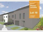 Maison jumelée à vendre 3 Chambres à Beckerich - Réf. 6054544