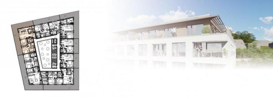 acheter appartement 2 chambres 131.52 m² schuttrange photo 3