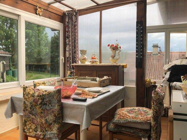 acheter maison 5 pièces 100 m² norroy-lès-pont-à-mousson photo 4