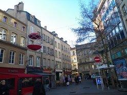 Appartement à louer F1 à Metz - Réf. 3715728