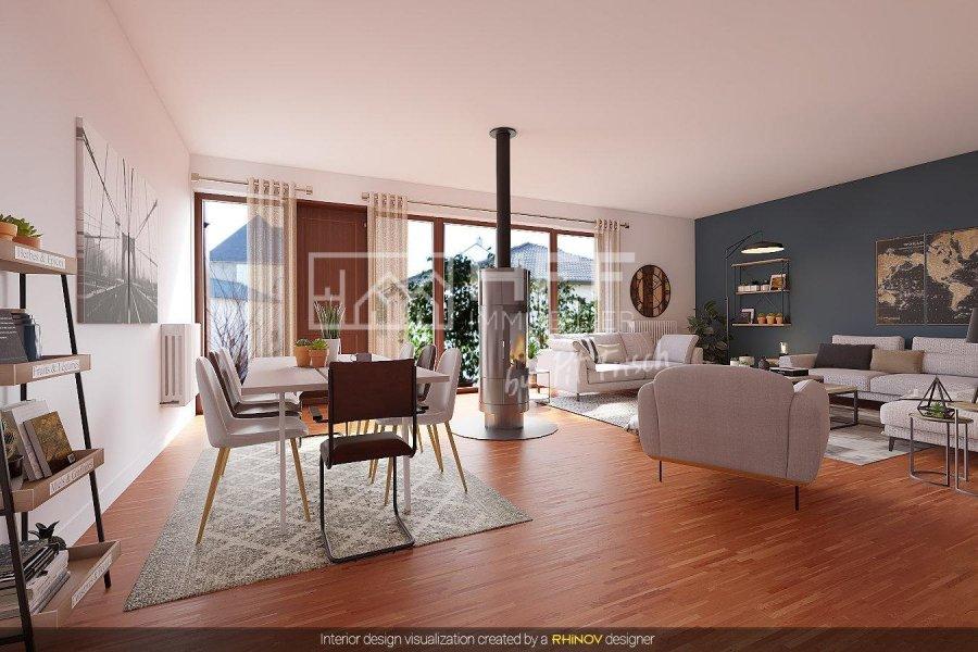 acheter maison 2 chambres 120.79 m² remerschen photo 1