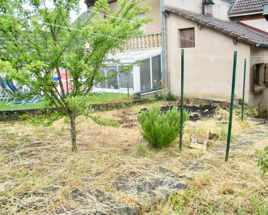 Maison à vendre F6 à Audun-le-Tiche