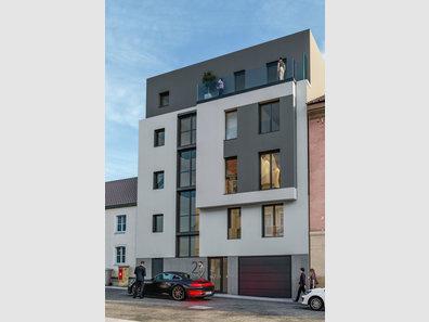 Appartement à vendre 2 Chambres à Luxembourg-Bonnevoie - Réf. 7095440