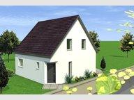 Maison à vendre F4 à Issenheim - Réf. 3363984