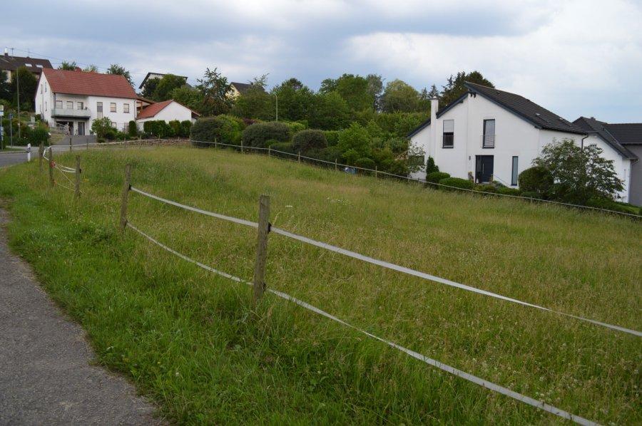 Terrain constructible à vendre à Ralingen-Olk