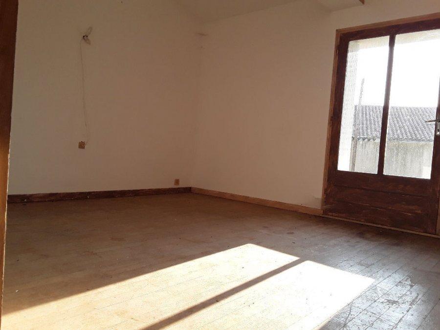 Maison individuelle en vente mareuil sur lay dissais for Acheter une maison a la baule