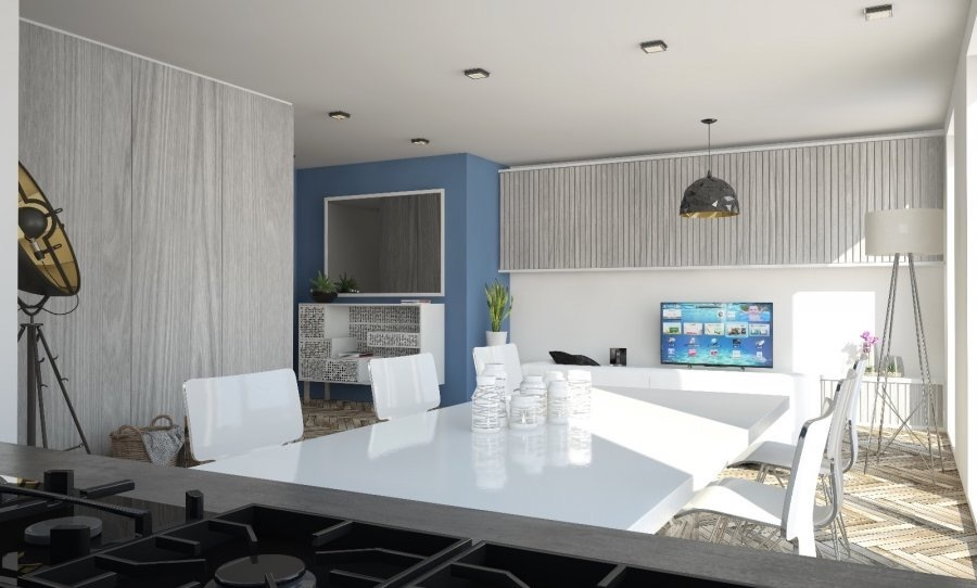 wohnung kaufen 4 zimmer 100.67 m² trier foto 6