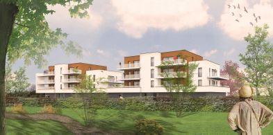 acheter appartement 3 pièces 77.21 m² manom photo 1