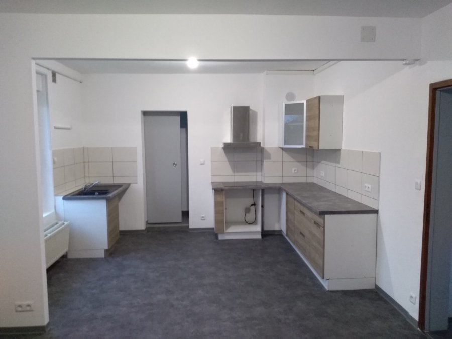 Appartement à louer F5 à Auboué