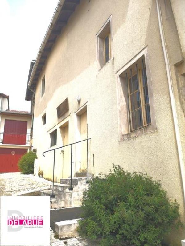 Maison à vendre F2 à Onville