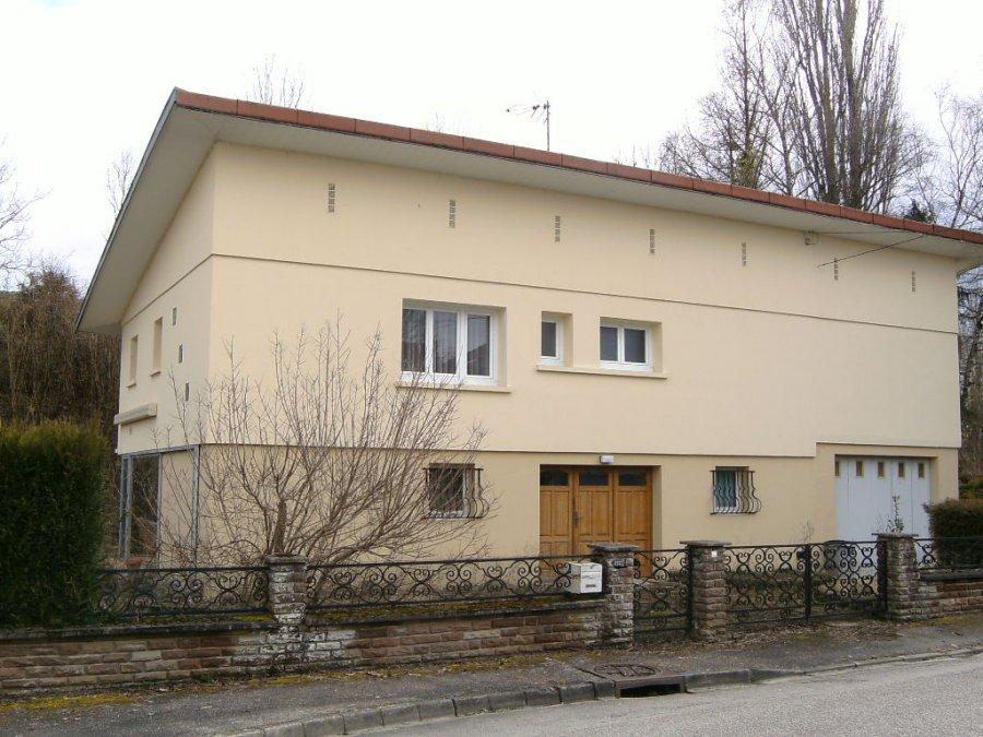 acheter maison 6 pièces 115 m² contrexéville photo 1