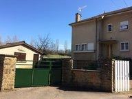 Maison à vendre F5 à Mancieulles - Réf. 6272912