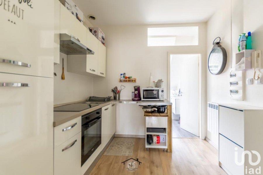 acheter appartement 2 pièces 42 m² algrange photo 2