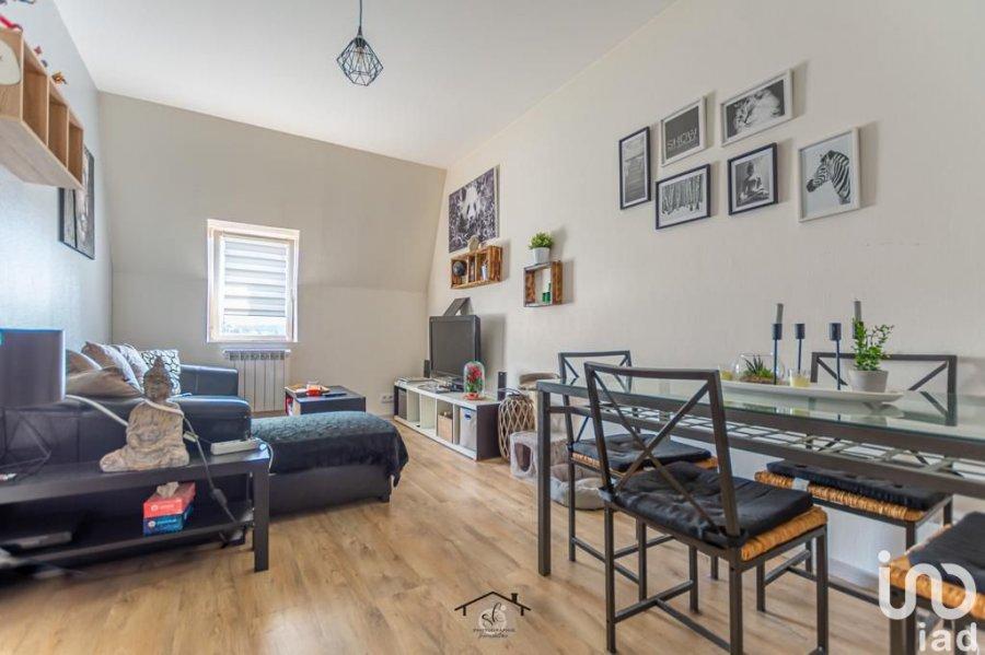 acheter appartement 2 pièces 42 m² algrange photo 1