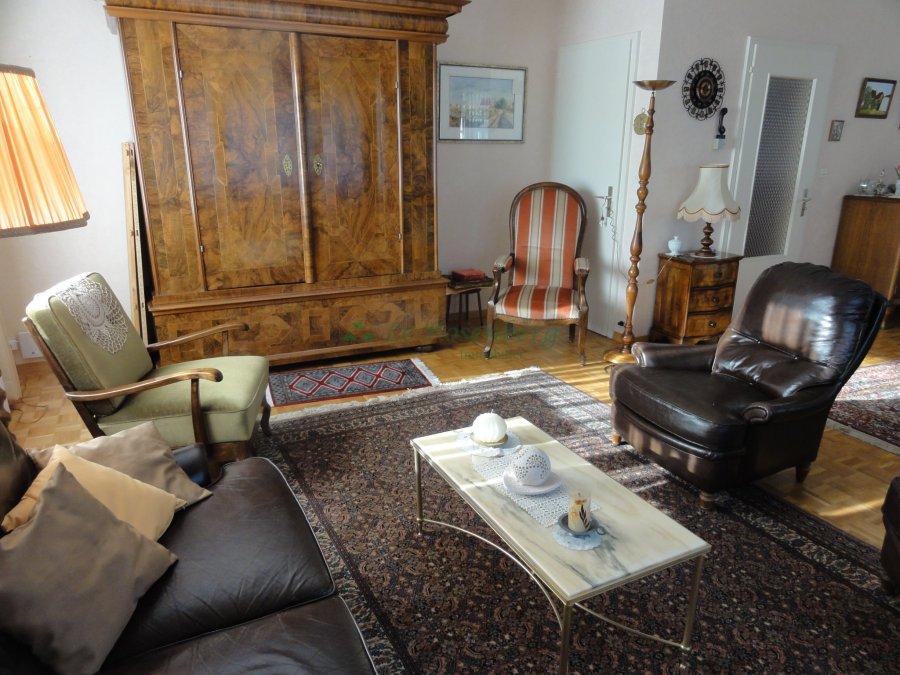 Maison à vendre F7 à Buschwiller