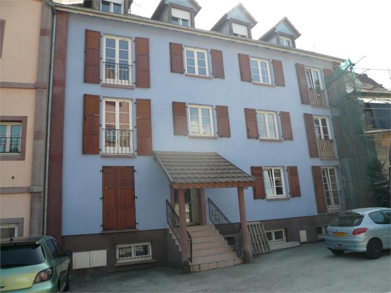 acheter appartement 2 pièces 57 m² barr photo 2