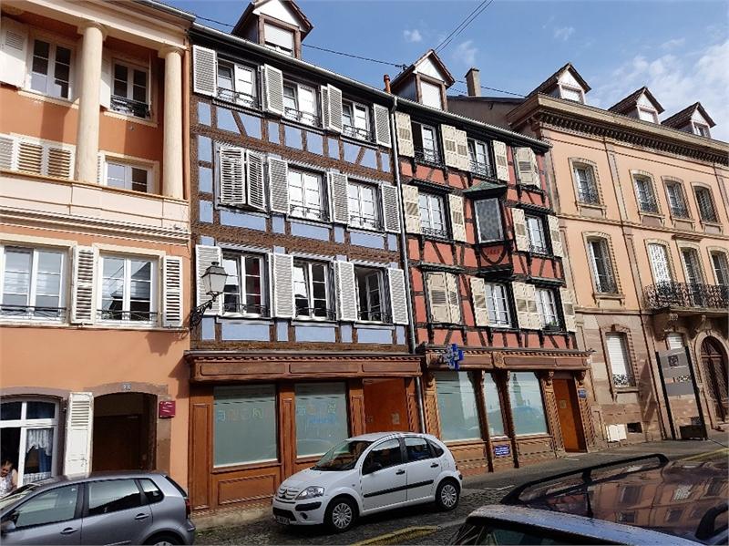 acheter appartement 2 pièces 57 m² barr photo 1