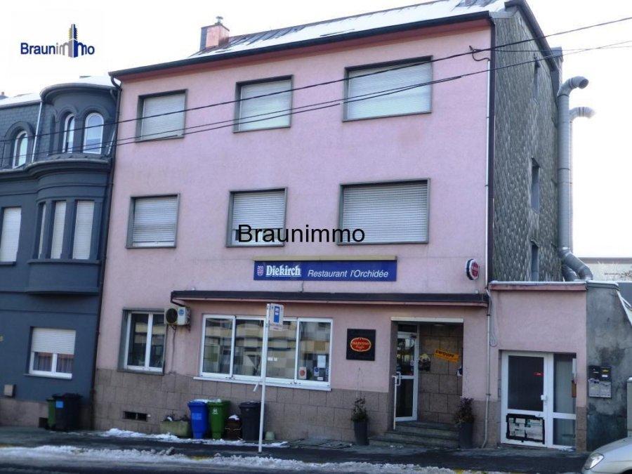 Local commercial à vendre à Belvaux