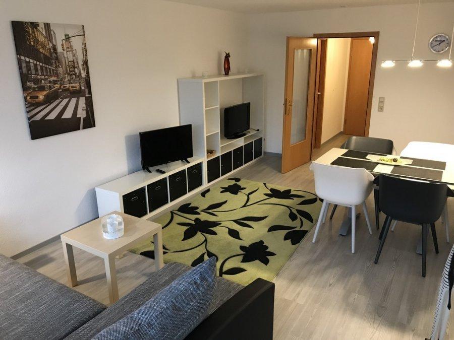 wohnung mieten 3 zimmer 70 m² saarlouis foto 1