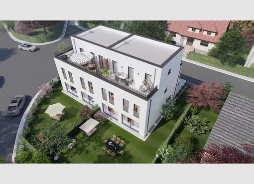 Haus zum Kauf 4 Zimmer in Mersch (LU) - Ref. 7170448