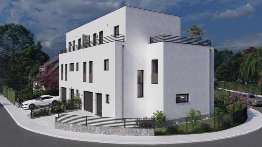 haus kaufen 4 schlafzimmer 123.2 m² mersch foto 1