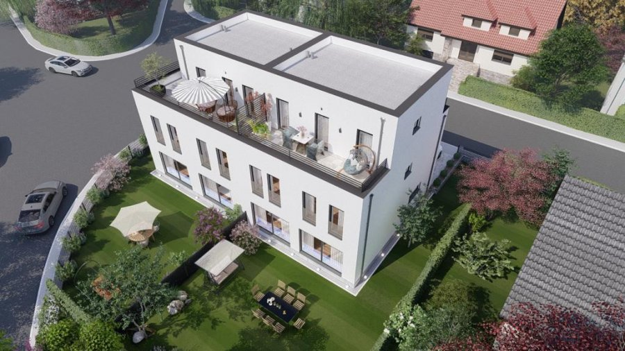 haus kaufen 4 schlafzimmer 123.2 m² mersch foto 2