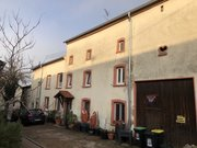 Farmhouse for sale 7 rooms in Perl-Sehndorf - Ref. 7068048