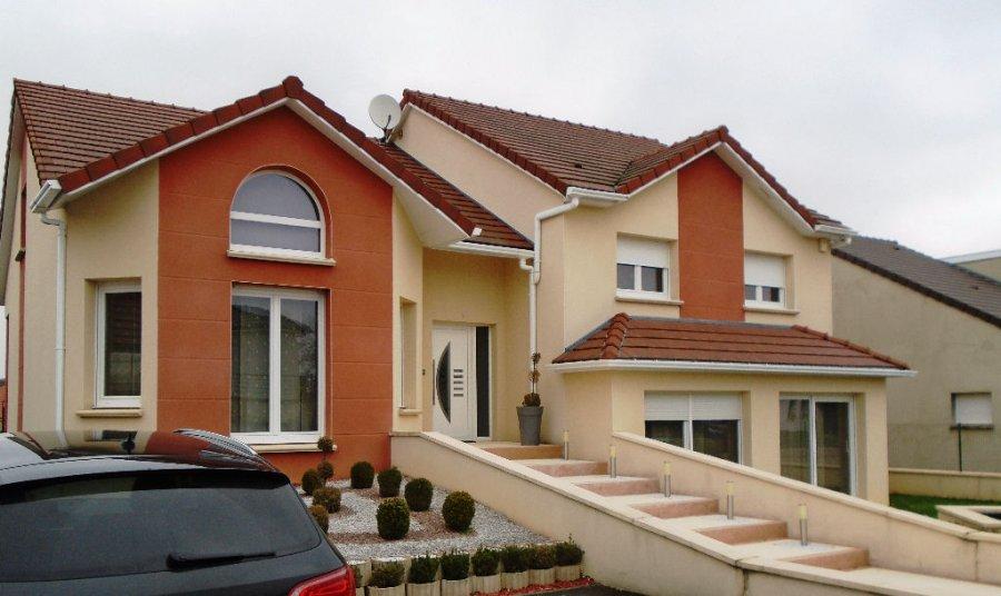 Maison individuelle en vente bousse 262 m 507 000 for Maison individuelle a acheter