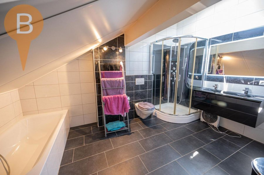 Duplex à vendre 2 chambres à Luxembourg-Hamm