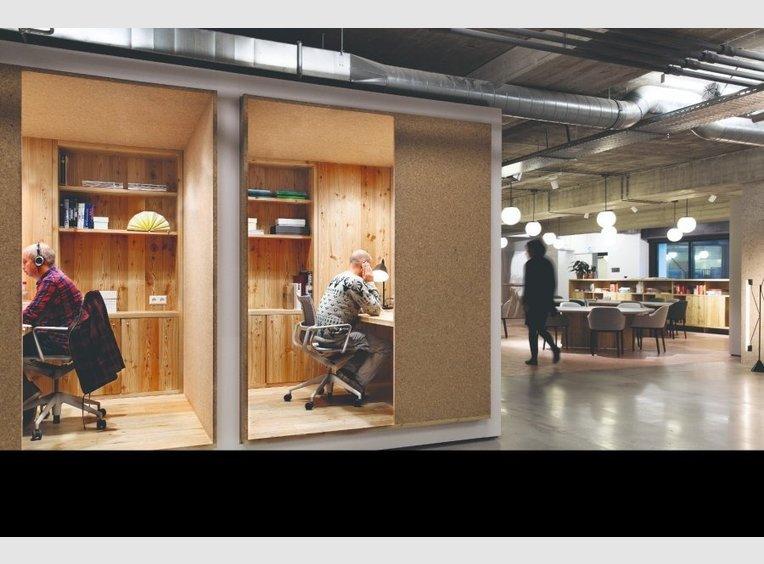Bureau à louer à Luxembourg (Allern,-in-den) (LU) - Réf. 6523536