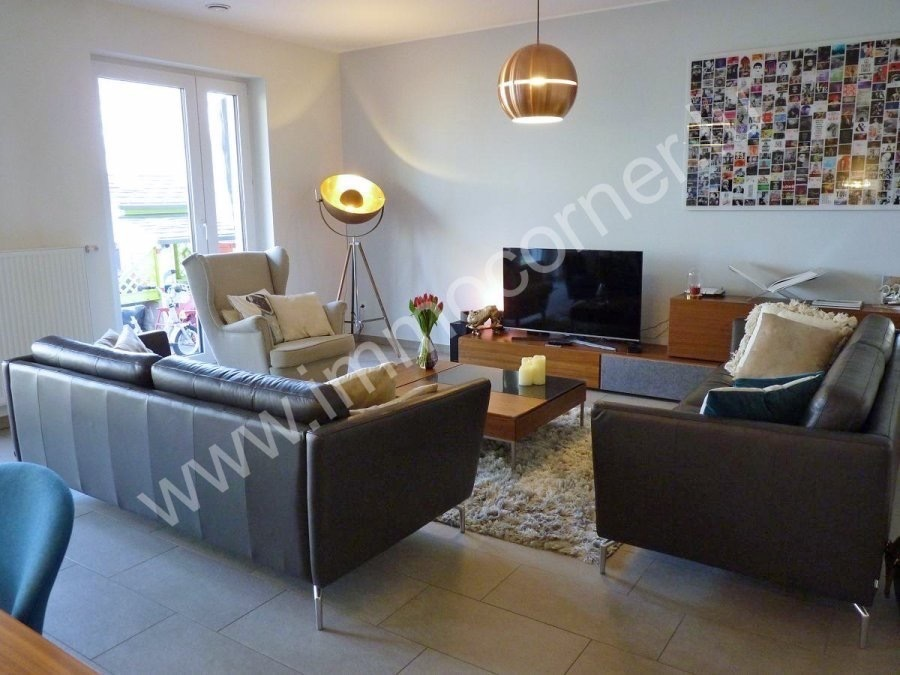 acheter appartement 3 chambres 130 m² bridel photo 2