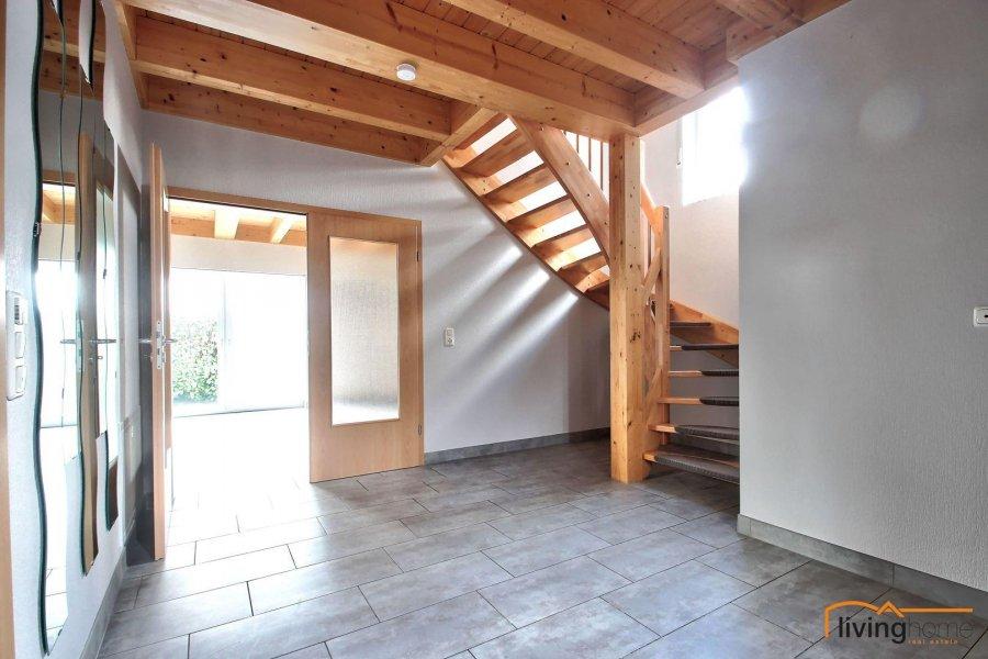 Maison à vendre 3 chambres à Nothum