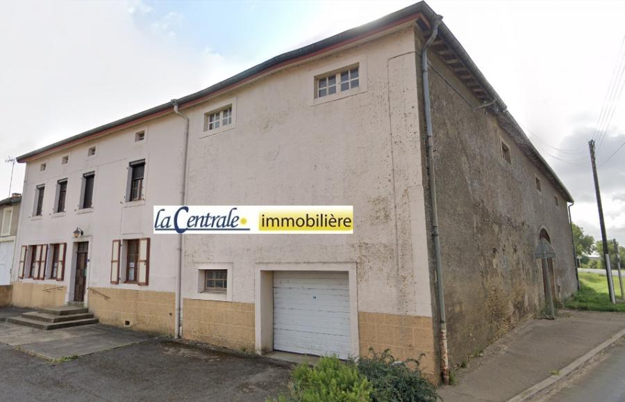 Maison à vendre F10 à Xivry-Circourt