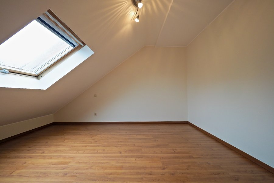 Duplex à vendre 3 chambres à Soleuvre